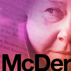 Val McDermid website