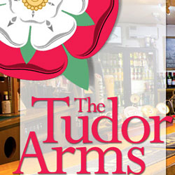 The Tudor Arms website