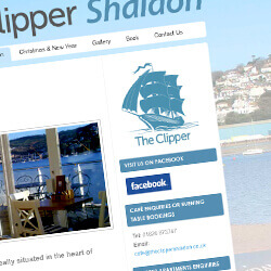 The Clipper Shaldon