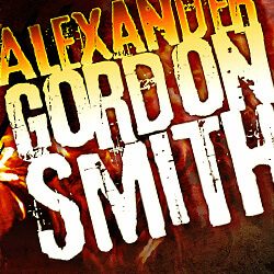 Alexander Gordon Smith website