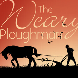 The Weary Ploughman Inn website
